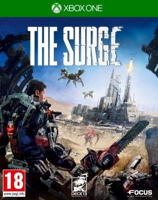 The Surge (XB1/PS4) £31.85 @ ShopTo