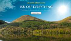 15% of everything at Ordnance Survey