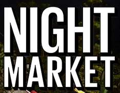 London Night Market Tickets
