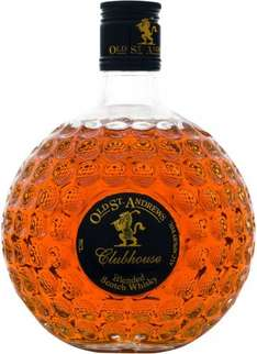 St Andrews blended whisky £16 @ Morrisons - Greenock Morrisons