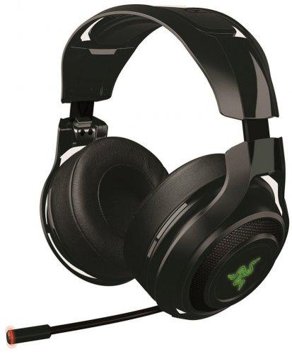 Razer ManO'War Wireless 7.1 Surround Sound Gaming Headset (PC/PS4) - £99.99 Amazon