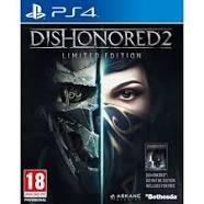 Dishonored 2 PS4/Xbox One. £10 @ Asda