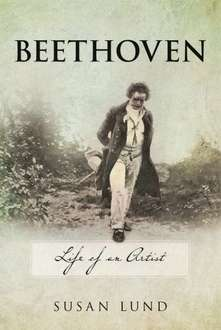Susan Lund -  Beethoven: Life of an Artist [Kindle Edition] - Free Download @ Amazon