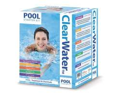Pool Chemical starter kit £18.99 @ The Gift & Gadget Store