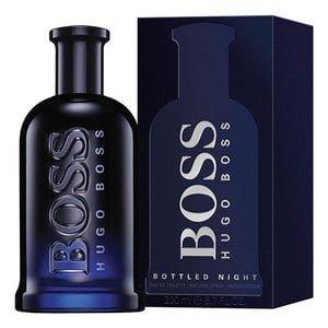 Hugo Boss Boss Bottled Night Eau De Toilette (200ml) RRP £79.00 now £39.50 @ Feelunique