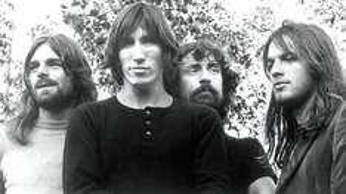 Pink Floyd Beginnings 1967-1972 - BBC Four @ 10pm tonight
