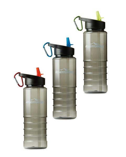 Adventuridge Water Bottle £1.99  at Aldi online