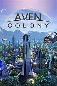 Aven Colony, Xbox One Preorder discount 10% off @ Microsoft £22.49