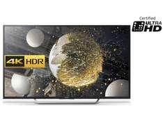 Sony KD55XD7005 55inch SMART 4K HDR Tv  £584.10  Argos with code - free delivery