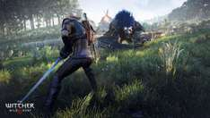Witcher 3 PC Game of the Year Edition GOG £17.49 DRM Free and Online Download