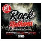 Various Artists - Rock Anthems: Ultimate Collection £5 at Sainsbury's