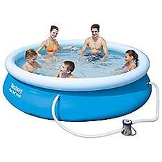 10ft best way swimming pool with filter - £33 instore @ Tesco (Helsby)