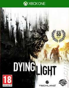 Dying Light (Xbox One) - Used £8.49 @ musicMagpie