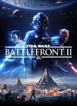 Star Wars Battlefront II 2 PC - £31.99