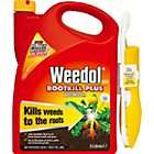 Weedol Rootkill + Ready-to-use Weed killer 5L Now £8 Free C&C (from £10 from £20) @ B&Q