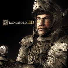 [Steam] Stronghold HD - 57p - Gamersgate