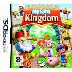 MySims: Kingdom (Nintendo DS) - £17.99 delivered or about £17.50 with VAT code @ AmazonUK