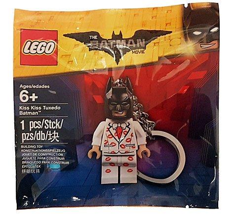 Lego Batman Kiss Kiss Polybag 5004928 £2.99 @ Argos