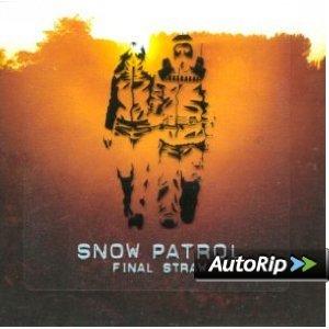 Snow Patrol - Final Straw - Vinyl - Import £7.99 Prime / £11.98 Non Prime Amazon