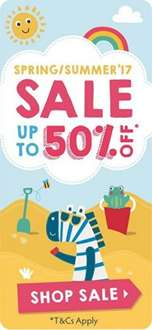 Frugi spring/summer sale now on - upto 70% off - Delivery from £2.50 / Free wys £60
