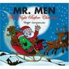Mr Men Book (The Night Before Christmas) at Amazon - only 38p (Free P&P is spending over £5.00)