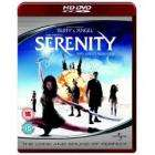 Serenity HD DVD @ HMV £3.99 and others now in stock/lower prices