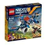 LEGO Nexo Knights Aaron Fox's Aero-Striker V2 £15.00 @ Amazon  (Prime Members Only)