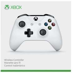 Wireless White Xbox One Controller 3.5mm jack Grade A Refurbished £27.49  - Studentcomputers.co.uk
