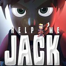 Help Me Jack: Save the Dogs (was 2.09) now FREE @ Google Play Store