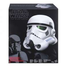 Star Wars Black Series Stormtrooper Electronic Voice Changer Helmet £34.99 @ Argos