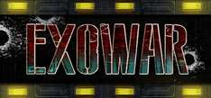 Free Exowar Steam key from IndieGala (PC/Steam)