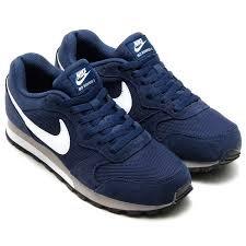 NIKE MD Runner 2 Mens Shoes 50% OFF £28.85 delivered @ Nike.com