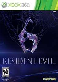 Resident Evil 6 - Xbox 360,  £3 Morrison's in-store