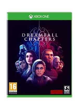 Dreamfall Chapters (XB1) £14.99 @ Base