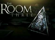 The Room 1, 2 and 3 now half price for Android £1.99