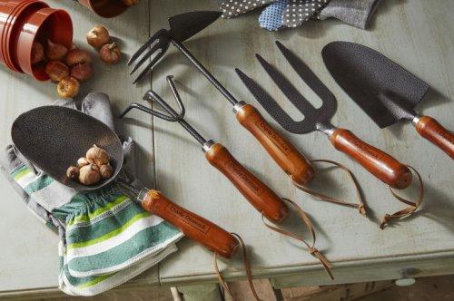 Charlie Dimmock hand gardening tools £1 @Poundland