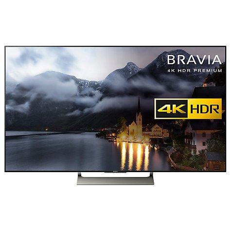 """Sony Bravia 65XE9005 65"""" + 5 year John Lewis warranty £1999 Price match"""