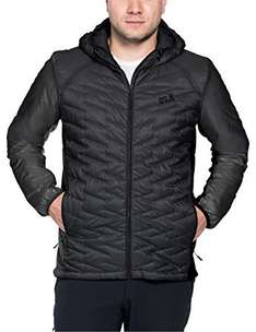 Jack Wolfskin Icy Tundra size S only £34.41 Ocean Blue @Amazon