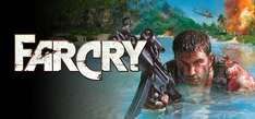 Far Cry Full Series bundle reduced. Far Cry 5 Pre Order not included. Individual titles atleast 50% off.  £39 @ Steam