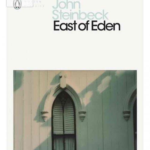 East Of Eden - John Steinbeck. Was £8.99 now 99p. Kindle Ed @ amazon