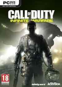 [Steam] Call Of Duty Infinite Warfare - £6.79/£6.45 Using 5% FB Code (CDKeys)