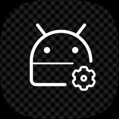 AUTOSET ( Android Automation Device Settings) (was £1.59) now FREE @ Google Play Store