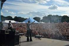 FREE Godiva Festival in Coventry 7-9 July. See The Stranglers, Example, The Darkness and more.