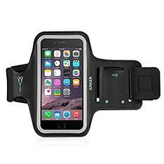 Iphone running armband and bluetooth earphones by anker £14.48 delivered after promotion @ Amazon