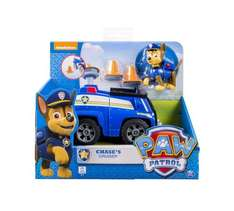 Assorted Paw Patrol Vehicles £6.99 (Click and Collect) @ Argos