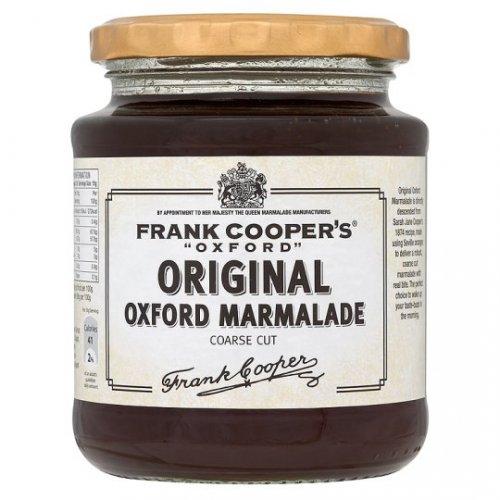 454g Frank Cooper's Original Oxford Marmalade £1 @ Poundland