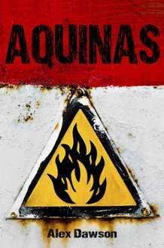 Top Thriller - Alex Dawson -  Aquinas Kindle Edition  - Free Download @ Amazon