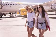 Vueling 1,000,000 seats from €19.99