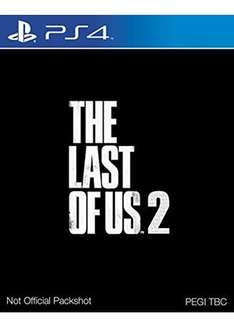 The Last of Us Part II (PS4) - £43.85 @ BASE