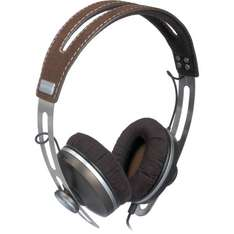 Sennheiser Momentum 2.0 On Ear Headphones IOS - Brown  - Amazon - £80.60